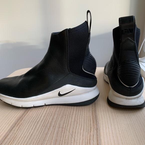 online store 8906f e1a95 Nike Shoes | Rivah High Premium Waterproof Sneaker Boots | Poshmark